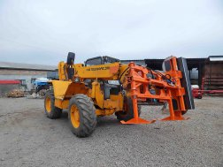 ree pruner for a loader