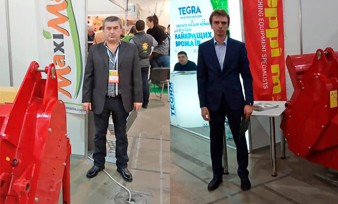 agroremmash plus kiev 2019